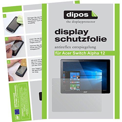dipos-Acer-Switch-Alpha-12-Schutzfolie-2-Stck-Antireflex-Premium-Folie-matt