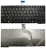 New Laptop Keyboard compatible with Sony VAIO SVT1313L1ES Notebook UK BLACK