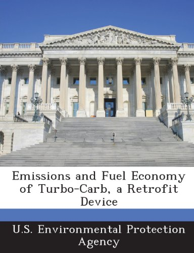 Emissions and Fuel Economy of Turbo-Carb, a Retrofit Device