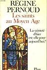 Les saints au Moyen Age