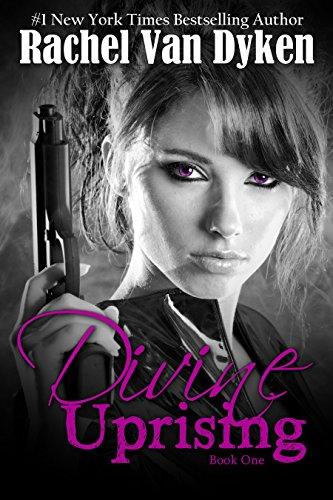 Rachel Van Dyken - Divine Uprising