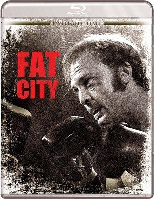Fat City - Twilight Time [1972] [Blu ray]