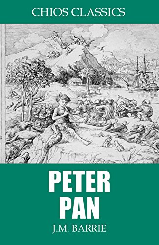 Peter Pan (Peter Pan Kindle compare prices)