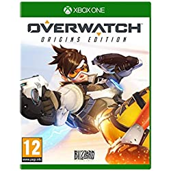 Overwatch Origins Edition (Xbox One)
