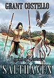 Salthaven (Legend of Shadows Book 3)