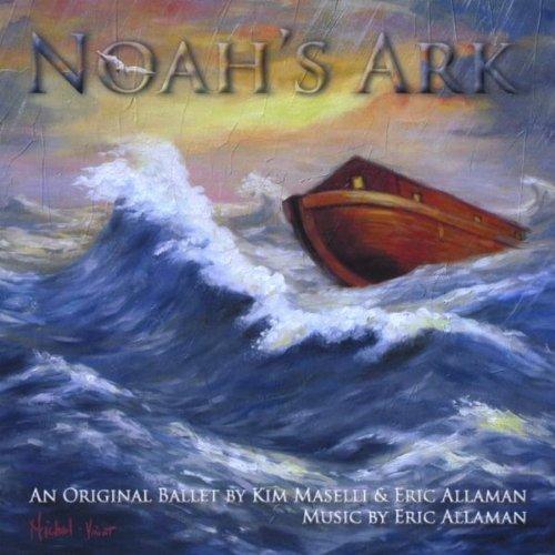 Noahs Ark Search front-447234
