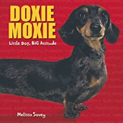 Doxie Moxie: Little Dog, Big Attitude