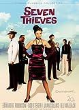 Seven Thieves [DVD] [1960] [Region 1] [US Import] [NTSC]