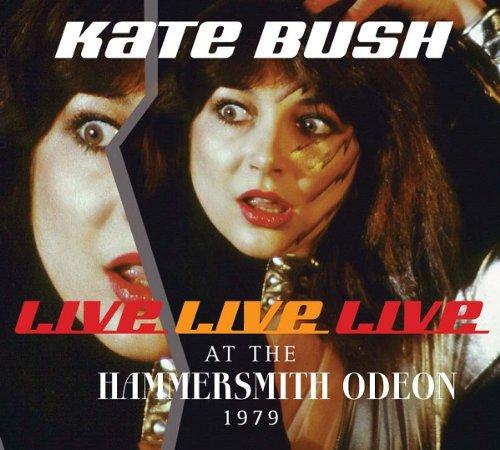 Kate Bush - Live at the Hammersmith Odeon - Zortam Music