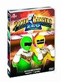echange, troc Power Rangers, Zeo - vol.8