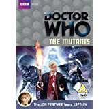 Doctor Who - The Mutants [DVD] [1972]by Jon Pertwee