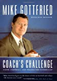 img - for Coach's Challenge: Faith, Football, and Filling the Father Gap book / textbook / text book