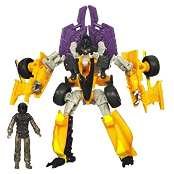 Transformers Movie Human Alliance Master Disaster & Drag Strip als Weihnachtsgeschenk