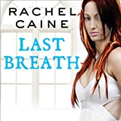 Last Breath: Morganville Vampires, Book 11 | Rachel Caine