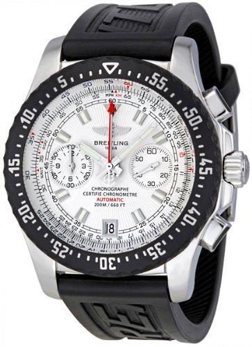 Breitling Skyracer Chronograph Mens Watch A2736434-G615BKPT
