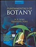Fundamental of Botany: Vol.1