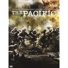 The Pacific (Edición caja metálica)
