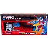 Transformers G1 Reissue Autobot Ultra Magnus