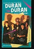 img - for Duran, Duran by Toby Goldstein (1984-09-12) book / textbook / text book