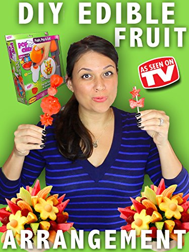 Diy Edible Fruit Arrangement