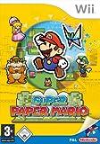 Wii Game Super Paper Mario