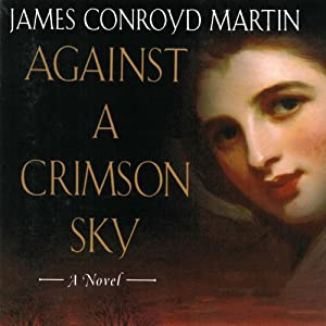 Against a Crimson Sky Audiobook