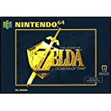 Legend of Zelda: Ocarina of Timeby Nintendo of America