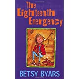 The Eighteenth Emergencyby Betsy Byars