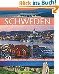 Highlights Schweden: Die 50 Ziele, di...