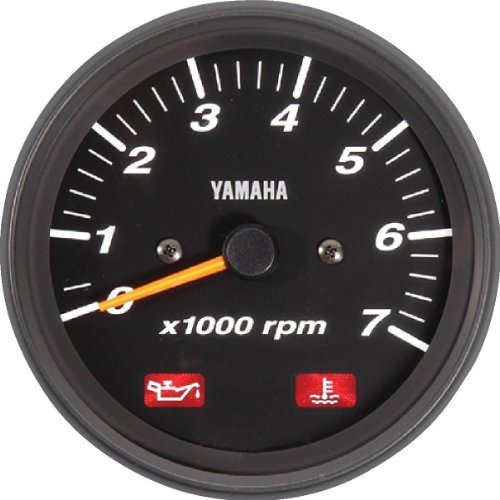 Yamaha 6Y7-83540-80-00 PRO SERIES II TACH B; 6Y7835408000 (Yamaha Pro Series Ii compare prices)