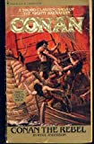 Conan the Rebel (A Bantam book)