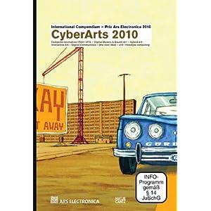 Prix Ars electronica 2010-visual