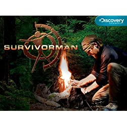 Survivorman: Season 3
