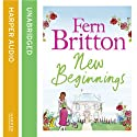 New Beginnings (       UNABRIDGED) by Fern Britton Narrated by Fern Britton