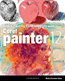 51iHje6QG5L. SL160  Digital Painting Fundamentals with Corel Painter 12