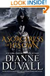 A Sorceress of His Own (The Gifted On...