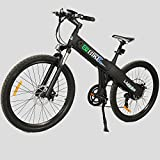 26-New-Matt-Black-Electric-Bicycle-Mountain-48v500w-Lithium-Battery-City-Ebike