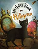 img - for Los Gatos Black on Halloween book / textbook / text book