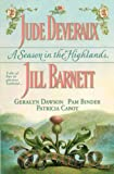 A Season in the Highlands (1451666640) by Deveraux, Jude