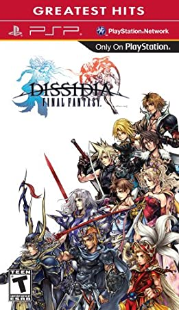 Dissidia Final Fantasy