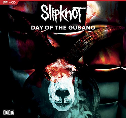 CD : Slipknot - Day Of The Gusano [Explicit Content] (With DVD, 2 Disc)
