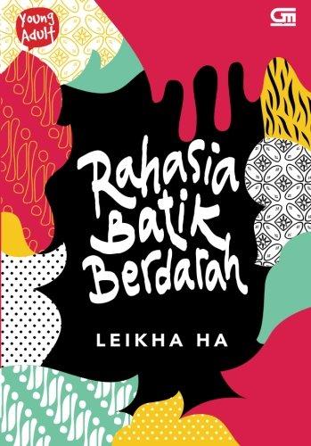 Rahasia Batik Berdarah (Indonesian Edition)