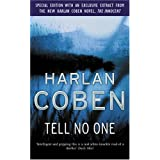 Tell No Oneby Harlan Coben