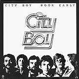 City Boy - Book Early - Vertigo - 6360 163