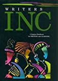 img - for Writer's Inc.a Student Handbook for writi: Student Edition Handbook Grades 9 - 12 (Write Source 2000 Revision) book / textbook / text book