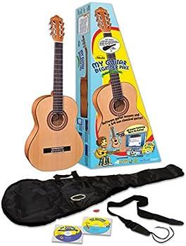 eMedia Music EG11131 My Guitar Beginner Pack