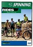 Spinning® DVD - Rides: North Carolina