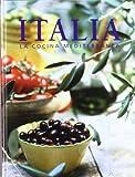 Italia: la cocina mediterranea