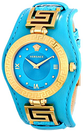 Signature Versace Watch