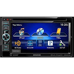 See Kenwood In-Dash Double-DIN 6.1